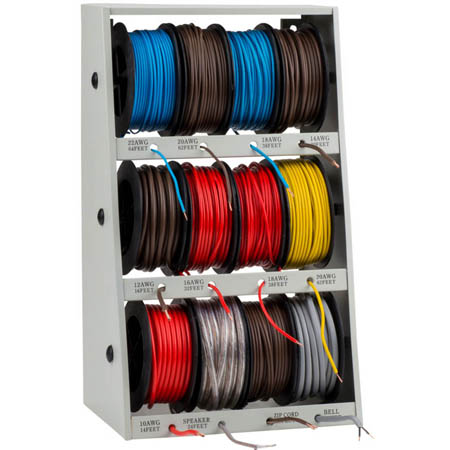 WIRE ASSORTMENT AWG 10-22